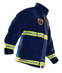 ems jumpsuit ppe needs for ems personnel differ from suppression