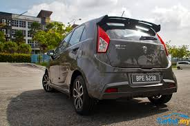 proton review 2017 proton iriz better than before reviews carlist my