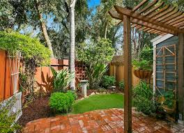 20 tiny backyards we love backyard lawn and small front porches