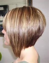 the difference between an a line graduated bob inverted bob