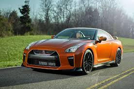 gtr nissan interior 2017 nissan gt r the refreshed r35 5 debuts in new york