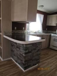 my redo of our manufactured home home decor kitchen design and