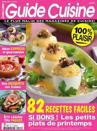 télécharger guide cuisine n 262 gratuitement