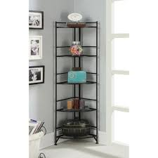 kitchen cool bakers rack home depot kitchen wall shelving ideas