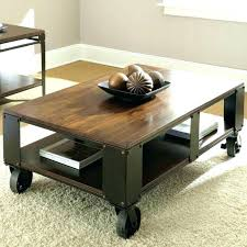 Distressed Oak Coffee Table Black Distressed Coffee Table Gentry Distressed Oak Coffee Table