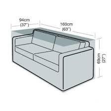 plaid pour canapé 2 places grande couverture mobilier polyéthylène vert imperméable pour