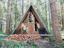 building an a frame cabin best 25 a frame cabin ideas on a frame house