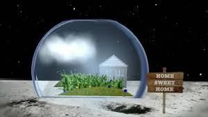 nasa best living on the moon
