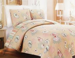 Palm Tree Bedspread Sets Tropical Fish Comforters Comforters Decoration
