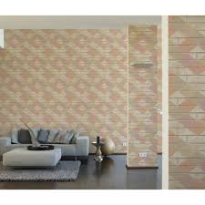 as creation brick pattern wallpaper kitchen bathroom fauxeffect 330883
