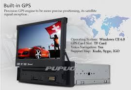 Usb Port For Car Dash Eincar Online 7 Inch Single Din Gps Car Dvd Player Latest Vision
