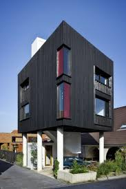 Home Exterior Design Ground Floor 225 Best Casas Images On Pinterest Architecture Residential