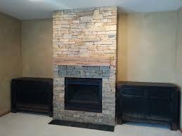 refacing a fireplace binhminh decoration