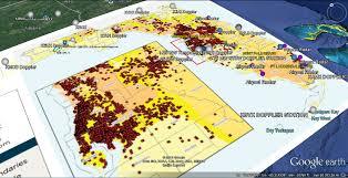 Sinkhole Florida Map by When 2 5 U003d Bad Dark Matters A Lot