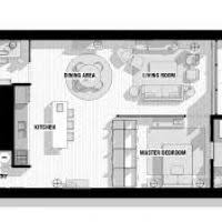 Modern Loft Style House Plans Modern House Plans With Loft Thesecretconsul Com