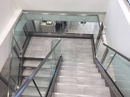 Stainless Steel Banister Gallery Interior Glass Stainless Steel Railings U2013 Innovative