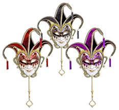 venetian jester mask gold masquerade venetian jester mask mulberry moon