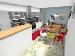 Bathroom Remodeling Roomsketcher by Youth Hostel Kitchen Completed In Roomsketcher By Sanja