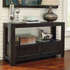 Sofa Tables With Drawers by Emerald Home Chandler Sofa Table Hayneedle
