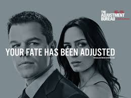 the adjustment bureau the adjustment bureau review playeject