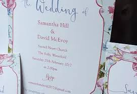 wedding invitations kilkenny wedding stationery unique invitations kilkenny home