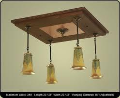 arts and crafts pendant lighting 52 best mini arts crafts decor images on pinterest bungalows