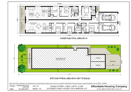 plan dual family house plans