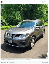 Nissan Rogue Green - our 15 best small awd suvs for under 35 000 in 2017 financebuzz