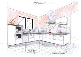 cuisine projet tag dessins notre projet de construction d une maison passive et