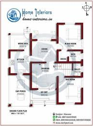 single house plan 2 bedroom house plans kerala style 1200 sq home