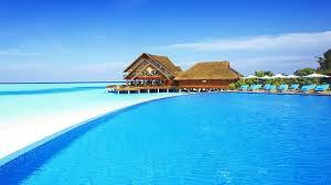 blue water in maldives wallpaper wallpaper studio 10 tens of