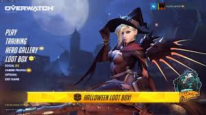 i opened 100 halloween loot boxes in u0027overwatch u0027 and here u0027s what