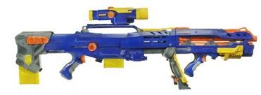 amazon black friday 2014 toys amazon com nerf n strike longshot cs 6 longest toys u0026 games