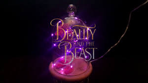 Enchanted Rose That Lasts A Year Enchanted Rose Beauty And The Beast Youtube