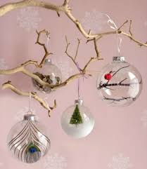 5 ways to fancy up boring glass ornaments cafemom
