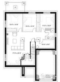 house plan layout house plan w3281 v1 detail from drummondhouseplans com
