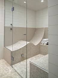 how to make a steam room in your shower home design furniture