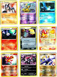 pokemon cards 3 by kisameshark14 on deviantart
