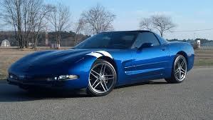 c5 corvette black c5 corvette 1997 2004 clear parking signal lenses with black