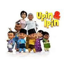 download film ipin dan upin terbaru bag 2 b u d a k k a m p u n g upin ipin konspirasi yahudi