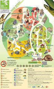 Central Park Zoo Map United States Map Of Zoos Map Large 2014 Thempfa Org