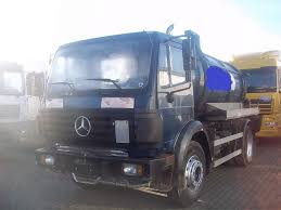 mercedes benz 1820 tank trucks for sale tanker truck from germany