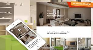 home interior design websites how to an interior website for your design agency