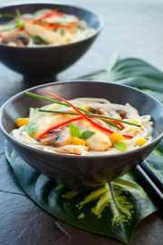 cuisine asiatique asiatique
