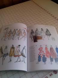 fashion drawing and illustration