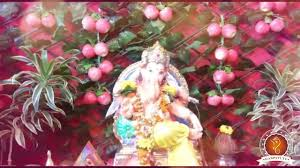 Home Ganpati Decoration Jayesh Dalvi Home Ganpati Decoration Video U0026 Ideas Www Ganpati