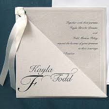 Weddings Cards Simple Elegant Wedding Cards Cloveranddot Com