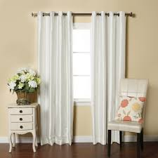 Lined Linen Drapery Panels Curtains White Silk Curtains Top Linen Draperies Window