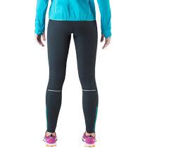 dynafit winter running women u0027s running pants grey buy it at