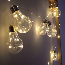 solar power led lights 100 bulb string solar string fairy lights 100 led copper wire string in light bulb